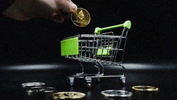 Ethereum price dwindling on charts: ETH price stuck below $200 3