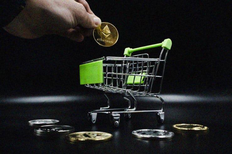 Ethereum price dwindling on charts: ETH price stuck below $200 1