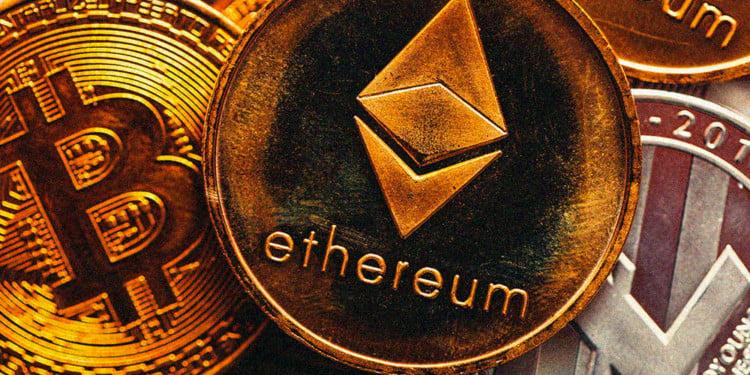 Ethereum price slow but bearish