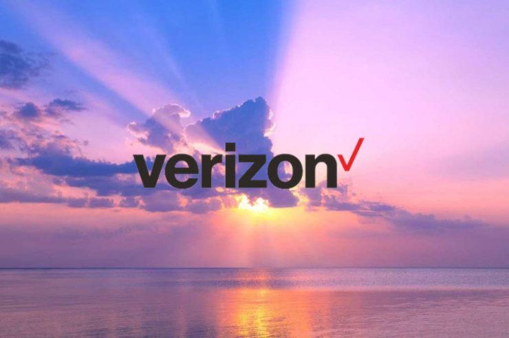 Verizon may soon create Virtual Sim cards through blockchain technology
