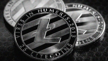 litecoin price in sway - 22nd september 2019