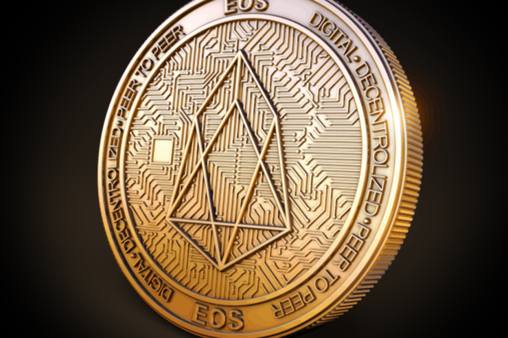 How to Buy EOS Coin in 3 Easy Steps? 1