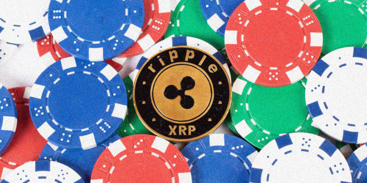 Ripple XRP price movement dwindling despite Bitcoin support 1