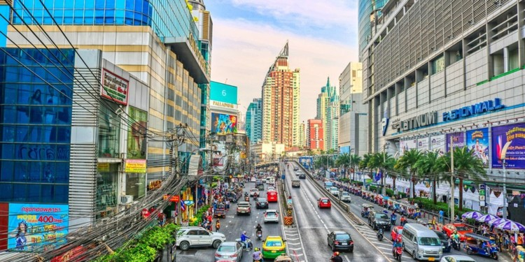 Cryptocurrency market in Thailand struggles to cope with loss of its top exchange