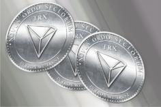 Tron price analysis: A steady climb to $0.04 till 2020 1