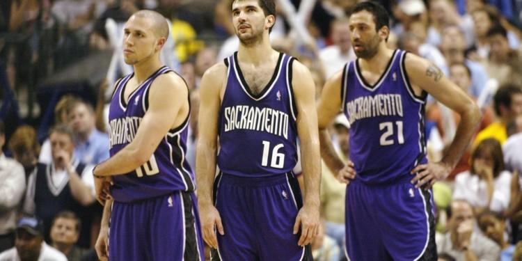 Sacramento Kings basketball team introduces crypto collectibles