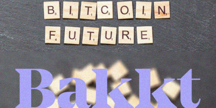 Bakkt Bitcoin Futures trading volume spikes by 800 percent