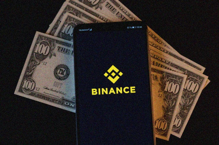 Binance Coin BNB price sees red again at $17.80 1