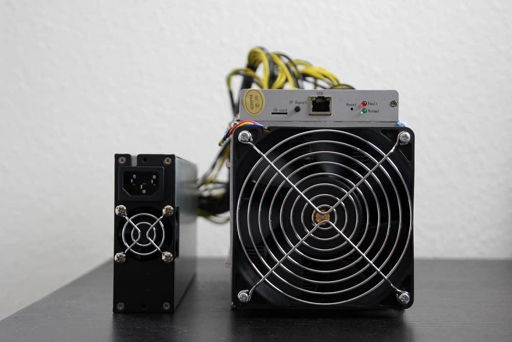 Bitmain launches Bitcoin mining farm operating at 50MW ...