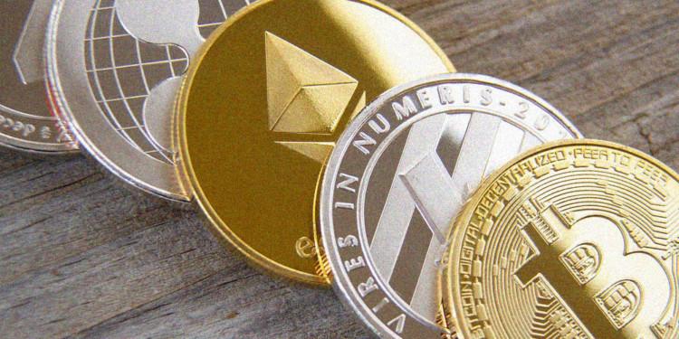 Crypto roundup: BTC, ETH, XRP, LTC, BCH, EOS, etc take a dip