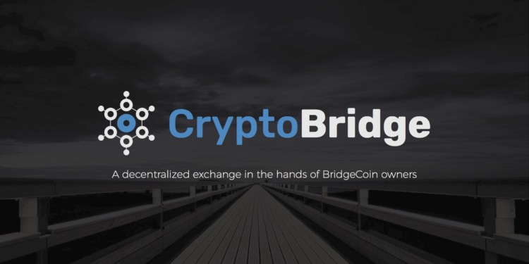 CryptoBridge KYC verification begins to comply with AMDL5 regulations