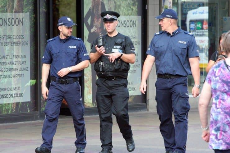 Polish police take Crypto Capital president into custody