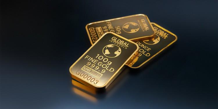 DGLD gold token announced by CoinShares