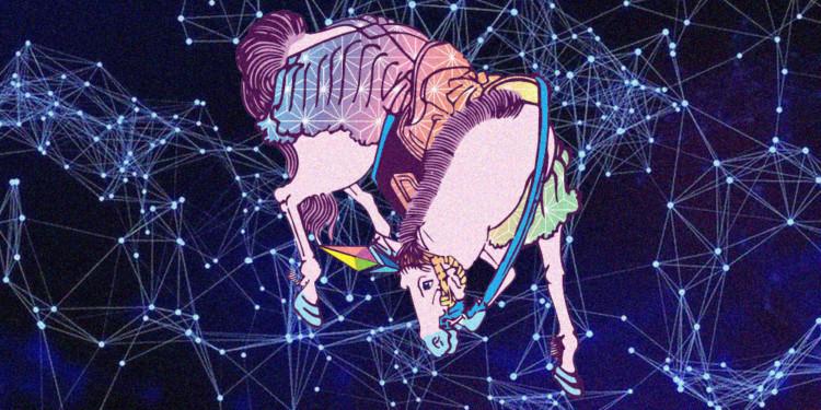 Driving the decentralized revolution; Devcon 5