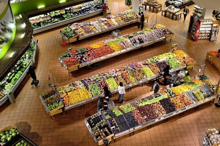 Dynasty Farms joins food-tracking blockchain