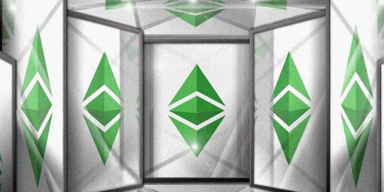 ETH and ETC blockchain communities increase cooperation