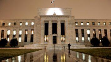 Federal Reserve digital currency
