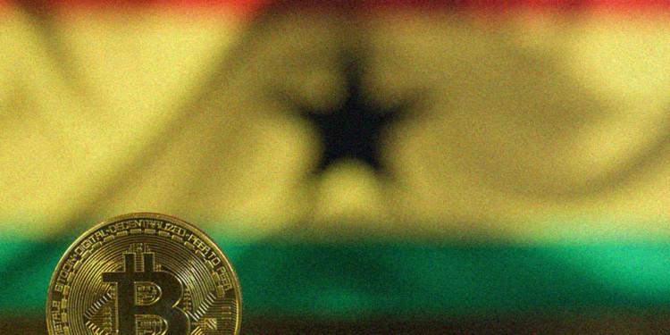 Ghana blockchain conference on 28 November invite applications