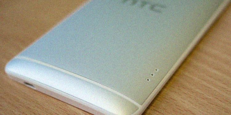 HTC Exodus 1, the blockchain powered smartphone