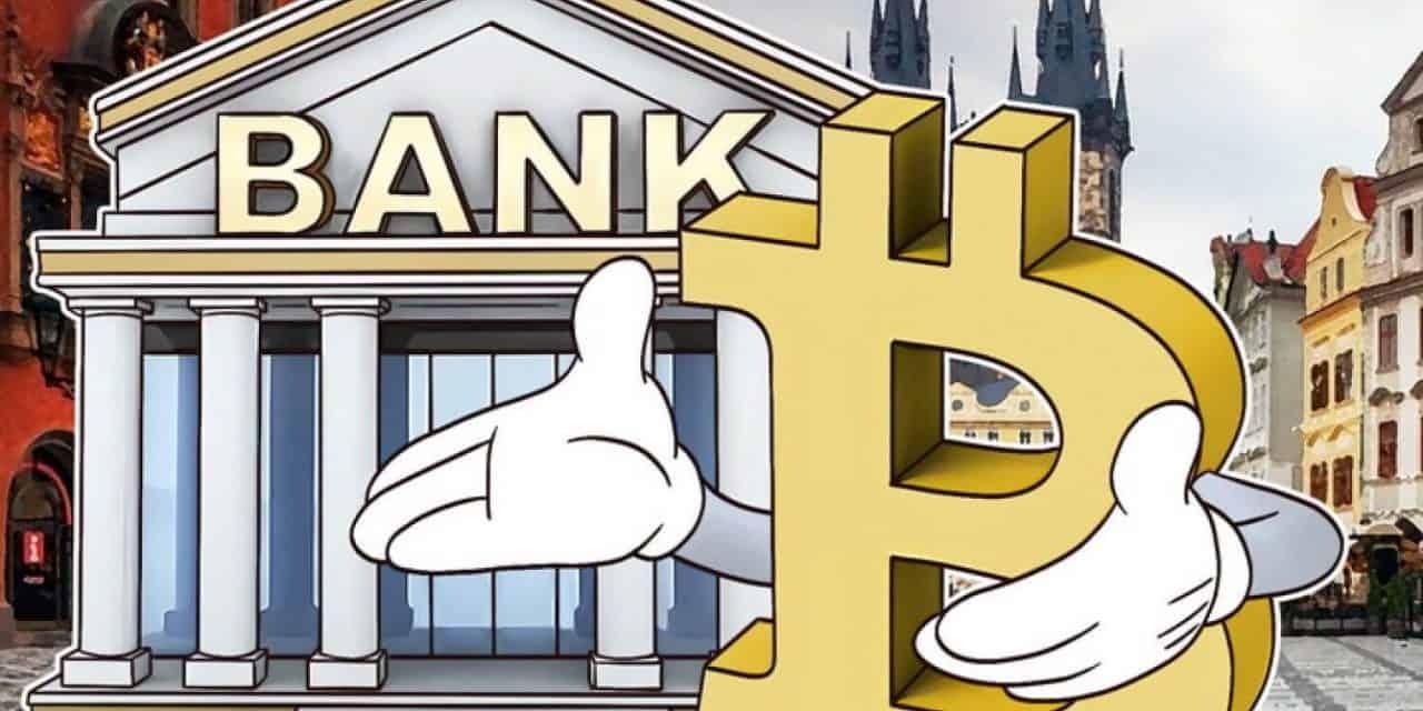 btc į banką