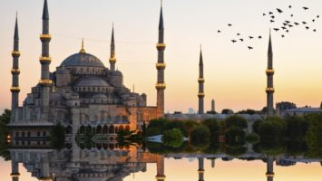 Huobi to expand in Turkey with Tether Lira trading pair