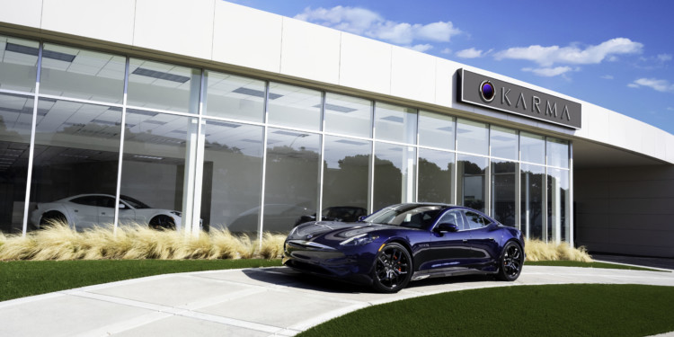 Karma Automotive to accept Bitcoin as a method of payment 1