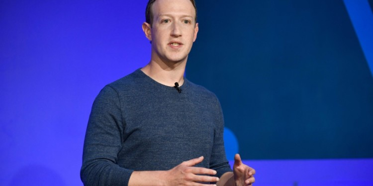 Libra cryptocurrency meeting note leaked: Mark Zuckerberg address KYC issues