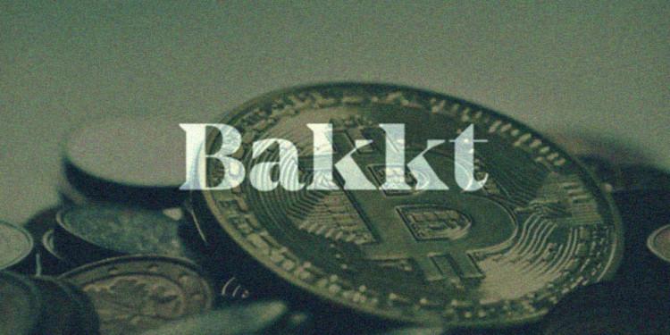 Market shaking: short-term shake out as Bakkt suffers