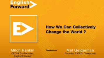 How We Can Collectively Change the World ? 1