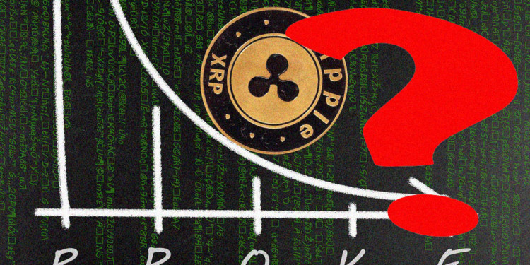 Ripple XRP price goin downhill to $0.25? Expert speaks