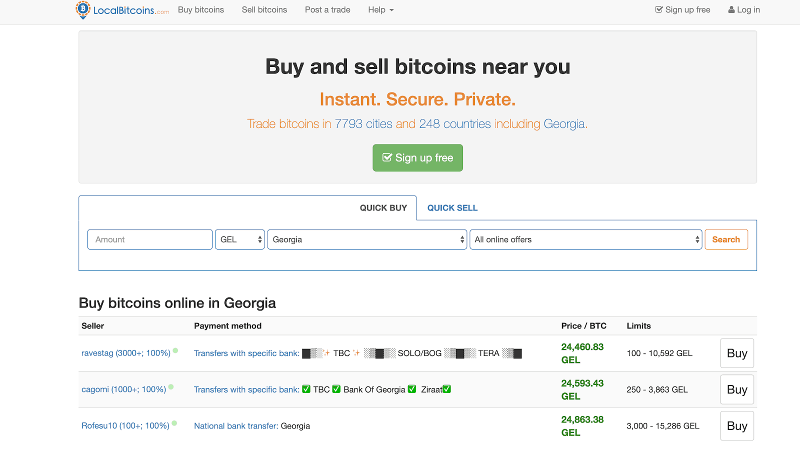 How To Cash Out Bitcoin - Simple Steps