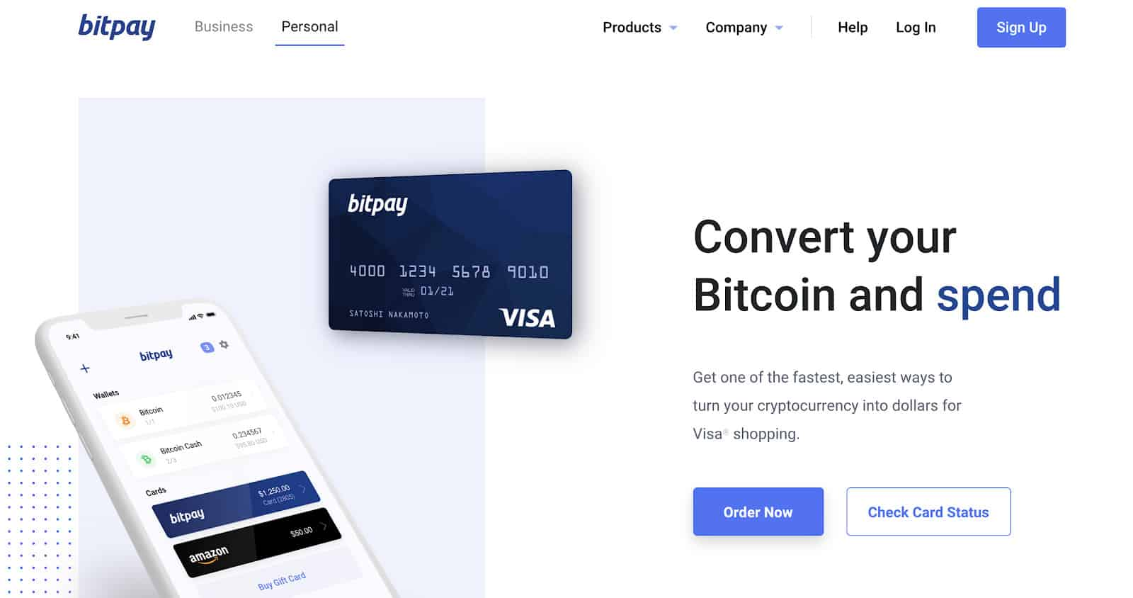 Best Bitcoin Debit Cards - Complete Guide for 2019 8