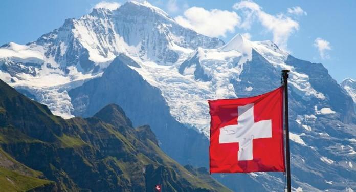 Swiss CBDC