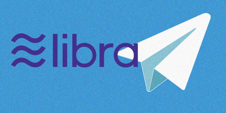 Telegram and Libra clamp could be bad for Bitcoin