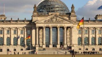 German police raid former NATO millitary bunker to bust dark web crime ring
