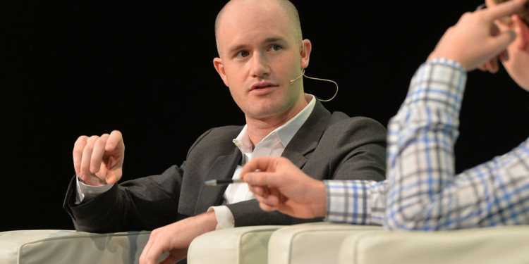 Coinbase CEO wonders if US government would create a stablecoin