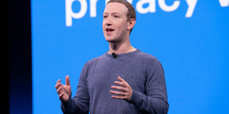 Congress hearing about Libra: Zuckerberg forced to defend his case