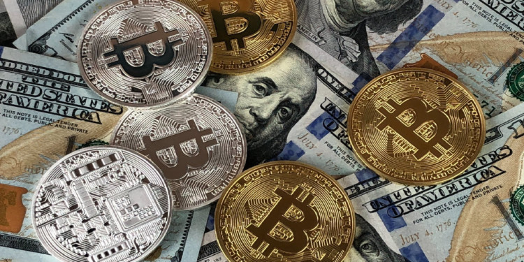 Bitcoin against fiat currencies