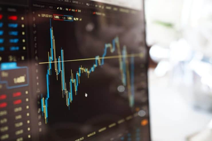 Vanguard is testing a blockchain trading platform