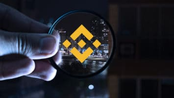 Binance Review - Is my Crypto Safe? 9