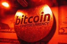 bitcoin btc price analysis 18 october 2019