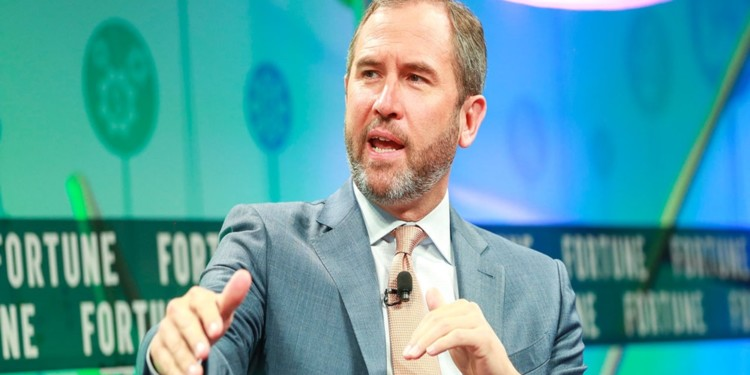 Ripple CEO skeptical over Project Libra launch