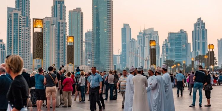 Blockchain streamlines business registry in Dubai