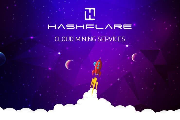 HashFlare Review - Cloud Mining Giant (2020 Case Study) 1