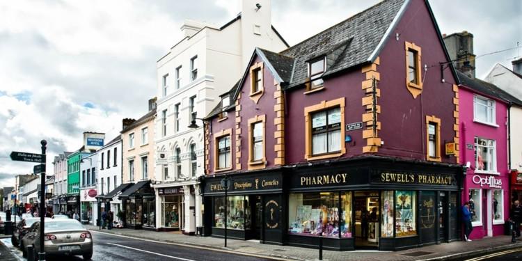 Coinbase targets European markets with Irish e-money license