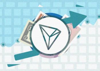 tron trx price analysis 18 october 2019