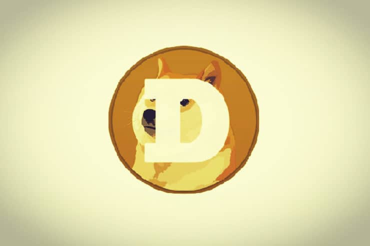 Dogecoin Price: 2.35 percent increase