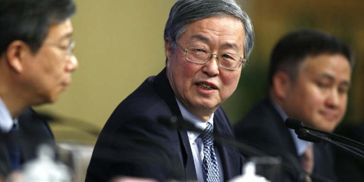 Chinese CBDC must find use in retail and remittance, former PBoC Governor