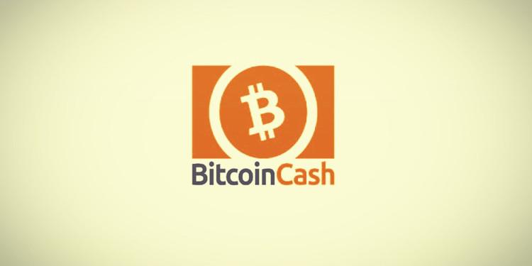 Bitcoin Cash price: falls by 3.88 percent
