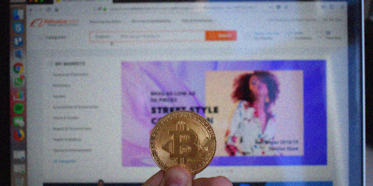 Alibaba Bitcoin affiliation rumors post 11th put to rest